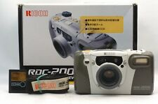 @ Ship in 24 Hours! @ Ricoh RDC-200G 2.3MP Digital Camera 8-24mm f3.2-3.7 Macro