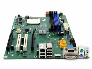 Fujitsu-Siemens D2984-A11 FSC Esprimo P5645 Btx Motherboard AMD Socket/Socket