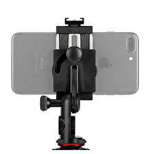 Joby GripTight PRO 2 Mount for Smartphones fits phones 56 to 91mm wide