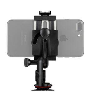 Joby GripTight PRO 2 Mount for Smartphones fits phones 56 to 91mm wide