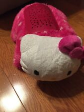 Hello Kitty Pillow Pets Dream Lites Starry Night Light Stuffed Animal