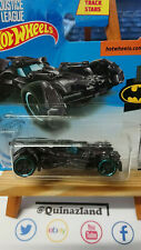 Hot Wheels Justice League Batmobile 2019-066 (NP16)