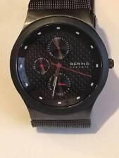 Bering Ceramic Men's Watch 32139-309