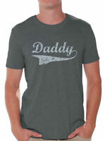 Daddy T-SHIRT Fathers day gifts Dad Papa Birthday Gift for Him Shirt Dad Shirt