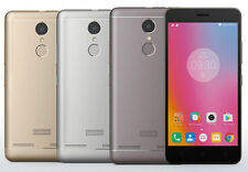 Lenovo K6 Power | Dual Sim With 4G LTE | 32GB ROM | 3GB RAM | 1.4GHz Octa-Core