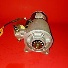 2005 to 2010 Ford Mustang GT V8 4.6Liter Engine Starter Motor  1 year warranty