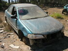 Wrecking 1998 98 Ford Laser Sedan - Wheel Nut (see Images/descr) X113 F