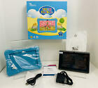 """Dragon Touch Y88X 7"""" Kids Tablet, 8GB~RAM 512MB~Quad Core~Android OS~BLUE Case"""