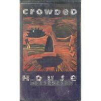 Crowded House ‎MC7 Woodface / 64 7935594 Sealed 0077779355945