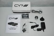 CYP PU-513L-KIT HDBaseT™ LITE Extender Kit with 1-way IR & RS-232(up to 60m)-NEW