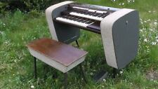 Bird Organ Model Contemporary Mark II