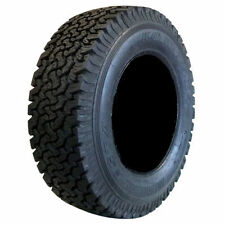 Defender Steel Wheels with Tyres 5 Number of Studs