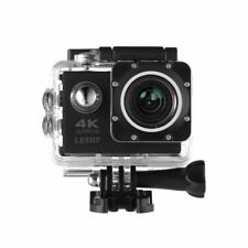 Ultra 4K Full HD 1080P Wifi Waterproof DVR Sports Action Camera DV Go Pro Cam