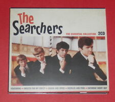 The Searchers - The essential collection - (Digipak) -- 2er-CD / Oldies