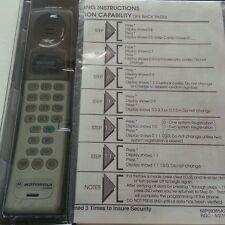 Motorola LAZER VINTAGE PHONE ONLY ONE ON  EBAY ST. JUDES CHARITY DONATIONS!