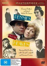 Pennies From Heaven - DVD - 2006 - 3-Disc Set - Still Sealed!