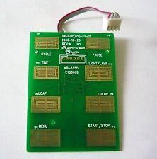 500592144 Carte platine de commande machine à pain RIVIERA & BAR QD782A