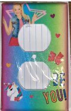 Handmade Jojo Siwa 2 Outlet Cover