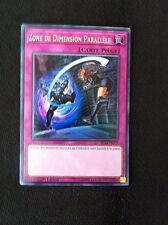 Yu-Gi-Oh! Zone de Dimension Parallèle : BLLR-FR079 -VF/Ultra Rare-