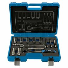 Shock Absorber Tool Kit - Laser 6182 - 14 Pieces in Carry Case