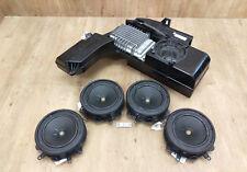 Audi A4 8E Avant Bose Lautsprecher Bose Soundsystem Box