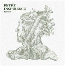 Fabric 68 0802560013526 by Petre Inspirescu CD