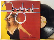 """12"""" LP - FOGHAT - In The Mood For Something Rude - US Bearsville 1982"""