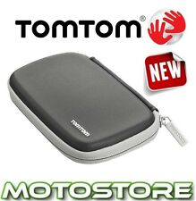 TOMTOM RIDER 40 400 410 PROTECTIVE CARRY CASE MOTORCYCLE SAT NAV GPS SCREEN