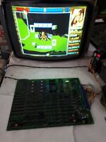 MİSS WORLD 96 COMAD  pcb board arcade jamma