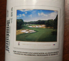 2009 US OPEN GOLF BETHPAGE STATE PARK POSTER 36X24 NEW MILLERBROWN by ROB BROWN