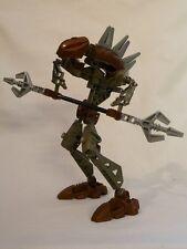 Lego - Bionicle (Loose) - 8587 - Panrahk