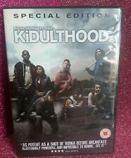 Kidulthood DVD (2006) Noel Clarke