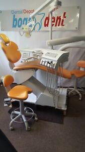 RABATT!!! Kavo 1065 Estetica, generalüberholte Behandlungseinheit, Dental