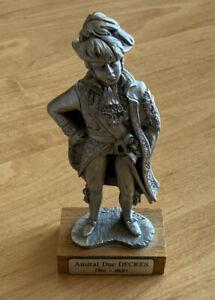 les étains du prince Amiral Duc DECRES 1761 1820