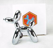 Balloon Dogs- Black Metallic finish/ Home decor/ Fine craft/ Perfect gift