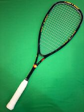 Harrow Blade 5280 Preston Quick Colorado Theme Limited Edition Squash Racquet