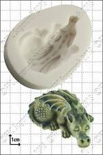 Silicone mould Baby Dragon | Food Use FPC Sugarcraft FREE UK shipping!