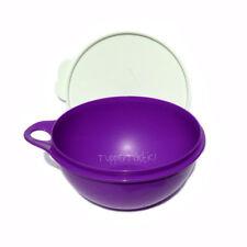 Tupperware NEW Thatsa Thats A Bowl 2.75 Litre Purple White Seal
