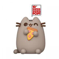 Cuscino Super Sized Pop! vinilo personaje pusheen w/pizza 25 cm