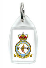 ROYAL AIR FORCE 71 INSPECTION & REPAIR SQUADRON KEY RING (ACRYLIC)