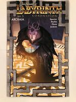 Jim Henson's Labyrinth Coronation #5 Archaia Comic 1st Print 2018 unread NM