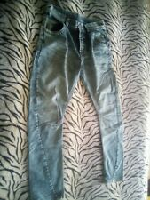 "Lithium ""Twisted"" Jeans - Size W32 L30 Used Excellent Condition"