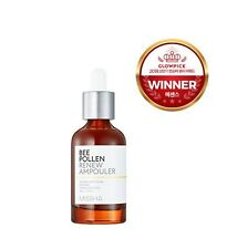 MISSHA Bee Pollen Renew Ampouler - 40ml with extra FREE SAMPLE