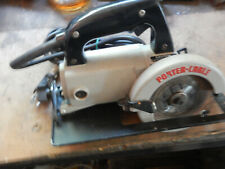 Porter Cable Industrial Circular Saws For Sale Ebay