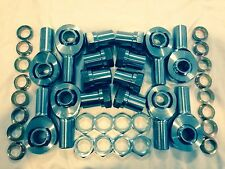 "1 1/4"" 4Link Complete Kit With (16)1"" Spacers 1.25"" Heim Joint 4L+4R"