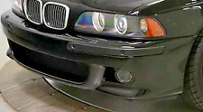 BMW FEO E39 5 Series 1997-2003 M5 M Technik Primed Front Bumper Cover For PDC