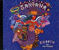 Santana ft Rob Thomas - Smooth (3 trk CD / 1999)