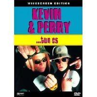 KEVIN & PERRY ...TUN ES DVD KOMÖDIE MIT HARRY ENFIELD