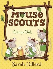 New listing Mouse Scouts: Camp Out