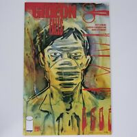 GIDEON FALLS #1 Image Comics Jeff Lemire Cover B Variant (SEND TO CGC!!)